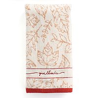Celebrate Together Give Thanks Hand Towel