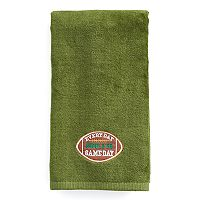 Celebrate Together Game Day Hand Towel