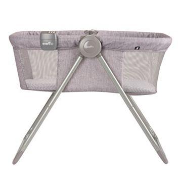 EvenFlo Loft Portable Bassinet