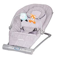 EvenFlo Lyric Musical Bouncer
