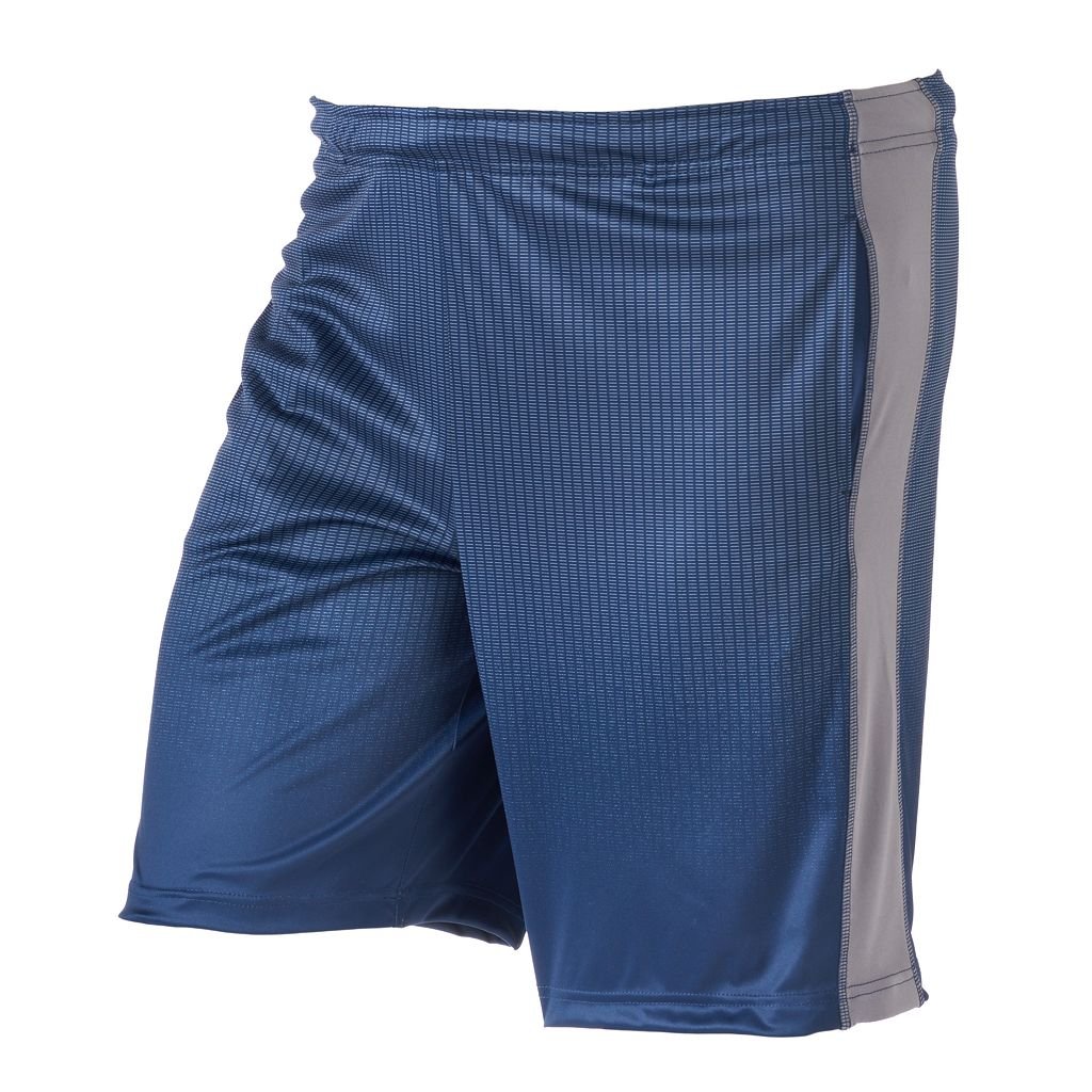 Big & Tall Tek Gear® Sky Training Shorts