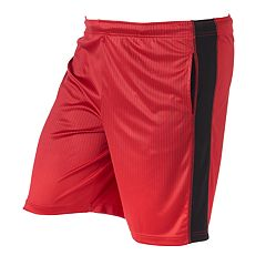 Big & Tall Tek Gear® Sky Training Shorts