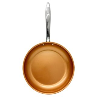 As Seen on TV Gotham Steel Pro Hard-Anodized Nonstick Pan