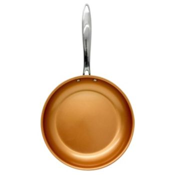 Gotham Steel Pro Hard-Anodized Nonstick Pan As Seen on TV