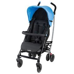 EvenFlo Cambridge Stroller