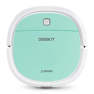 Ecovacs DEEBOT DK560 MINI Bare Floor Robotic Vacuum