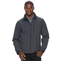 Men's Hemisphere Softshell Jacket