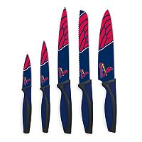 St. Louis Cardinals 5-Piece Cutlery Knife Set