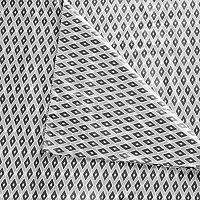 Madison Park 6-piece Diamond Printed Sheet Set