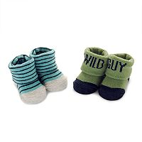 Baby Boy Carter's 2-pk. Striped