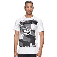 Men's Apt. 9® Triple Crown Bronx, New York Tee