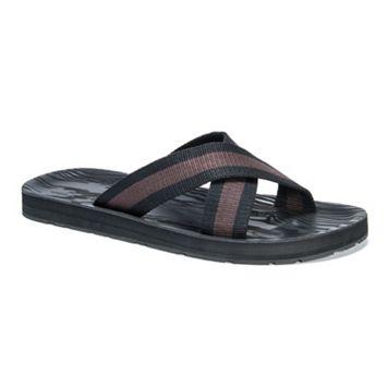 MUK LUKS Danny Men's Sandals