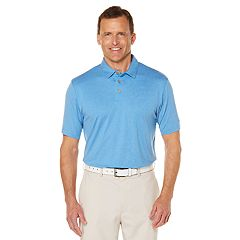 Men's Grand Slam Athletic-Fit MotionFlow 360 Stretch Performance Polo
