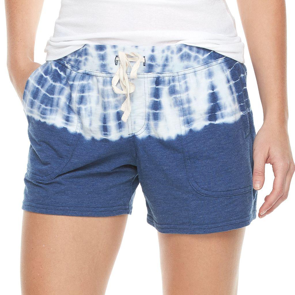 Women's SONOMA Goods for Life™ Beach Fleece Shorts