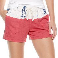 Women's SONOMA Goods for Life™ Beach Fleece Shorts
