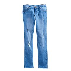 Girls 7-16 SO® Jegging Skinny Jeans