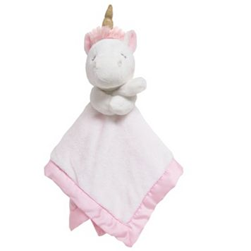 Carter's Unicorn Plush Security Blanket