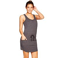 Women's Colosseum Blithe Racerback Dress