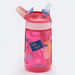 Contigo Gizmo 14-oz. Water Bottle