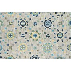Momeni Summit Hadley Medallion Rug