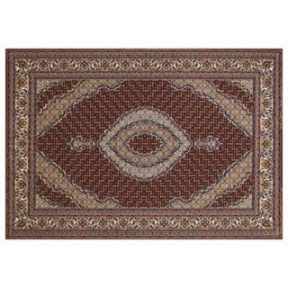 United Weavers Antiquities Kashan Framed Floral Rug