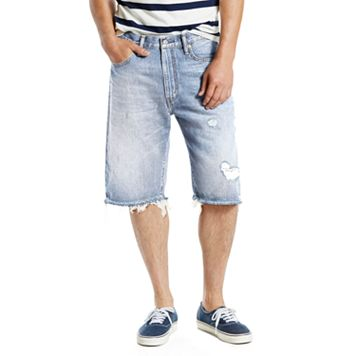Men's Levi's® 569™ Loose Denim Shorts
