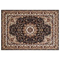 United Weavers Antiquities Saraband Framed Floral Rug