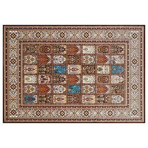 United Weavers Antiquities Mecca Framed Floral Rug