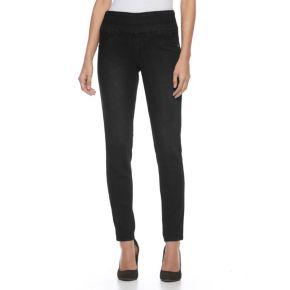 Women's Dana Buchman Pull-On Skinny Jeans