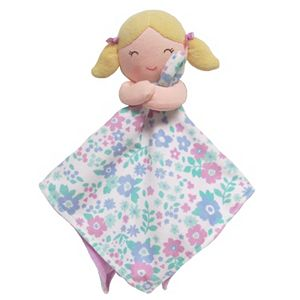 Carter's Doll Plush Security Blanket