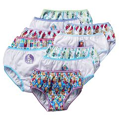 Disney's Frozen Girls 4-8 10-pk. Briefs