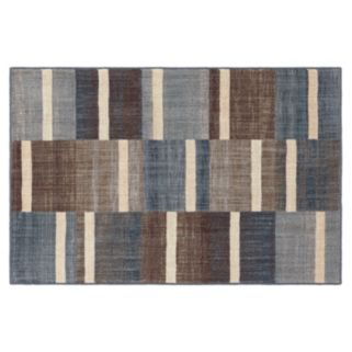 Mohawk® Home Lexington Radiant Squares Geometric Rug