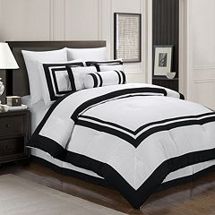 EverRouge 7-piece Caprice 800 Thread Count Comforter Set