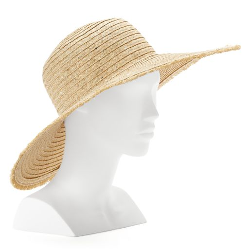 SONOMA Goods for Life™ Sequin Floppy Hat