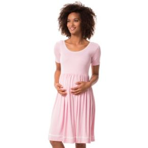 Maternity Pip & Vine by Rosie Pope Nightgown
