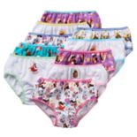 Disney's Elena of Avalor Girls 4-8 10-pk. Briefs