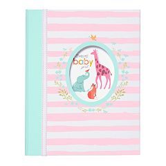 Carter's 'Darling Baby Girl' Memory Book