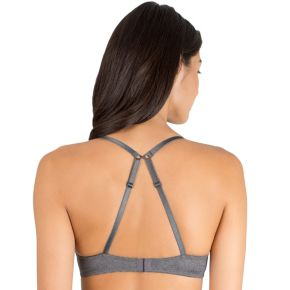 Juniors' SO® Bras: 2-Pack Micro Wire Free Bra