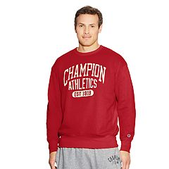 Men's Champion Heritage Fleece Pullover