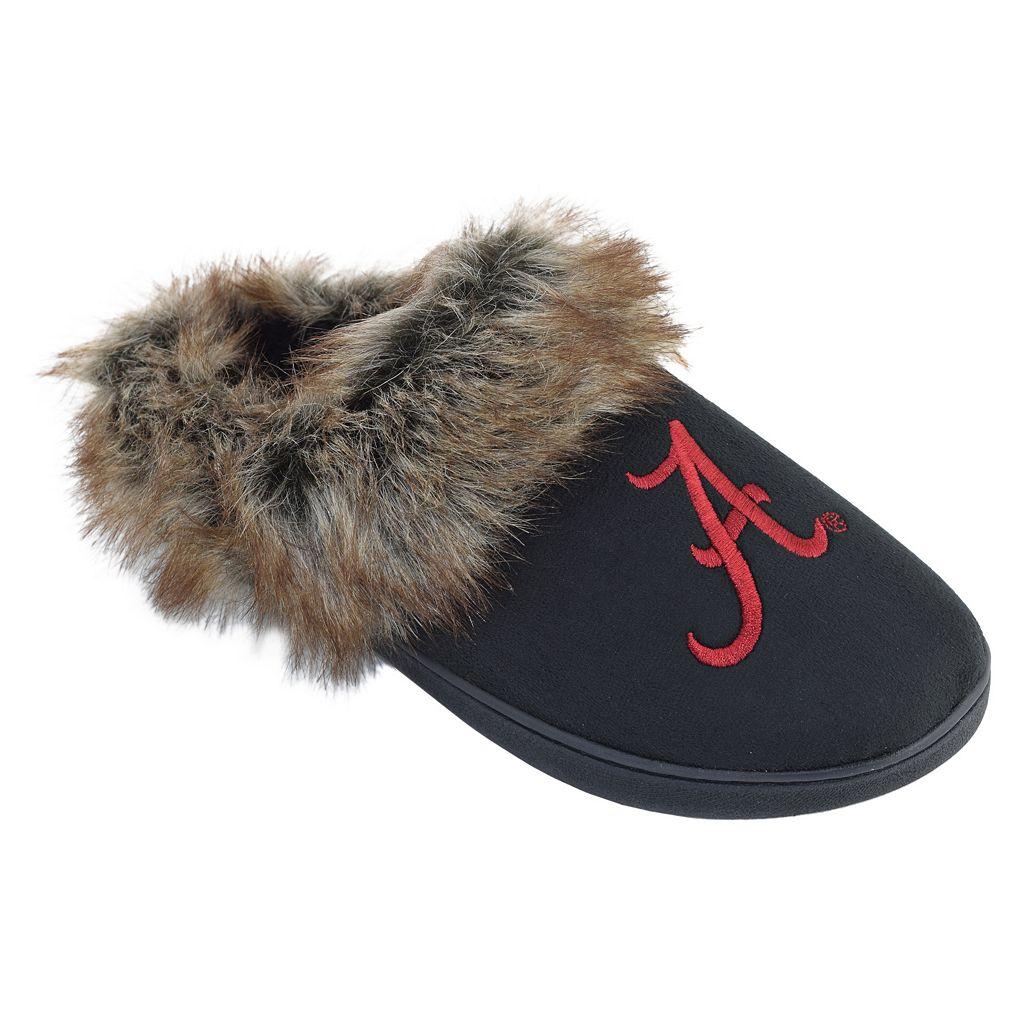 Women's Alabama Crimson Tide Scuff Slippers