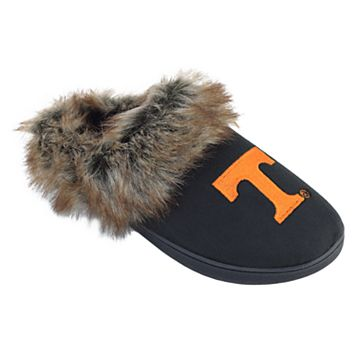 Women's Tennessee Volunteers Scuff Slippers