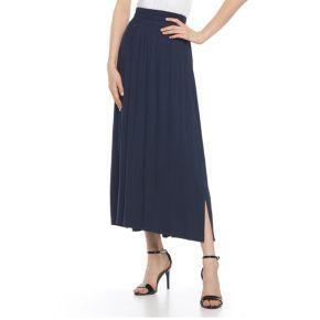 Women's Dana Buchman Midi Skirt