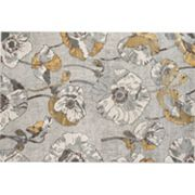 Momeni Luxe Liora Floral Rug