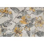 Momeni Luxe Cybelle Floral Rug