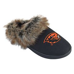 Women's Oregon State Beavers Scuff Slippers
