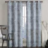 VCNY Andrea Window Curtain Set