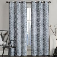 VCNY Andrea Window Curtain Set