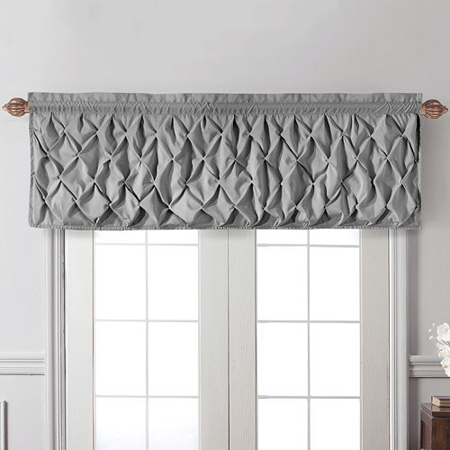 VCNY Nilda Window Valance