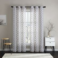 VCNY 2-pack Emerson Window Curtains
