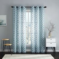 VCNY 2-pack Emerson Curtain